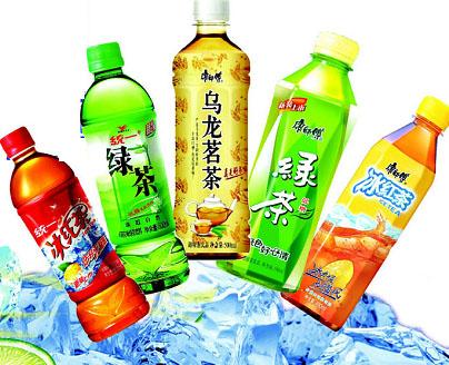 Chinese Drink 中国饮料