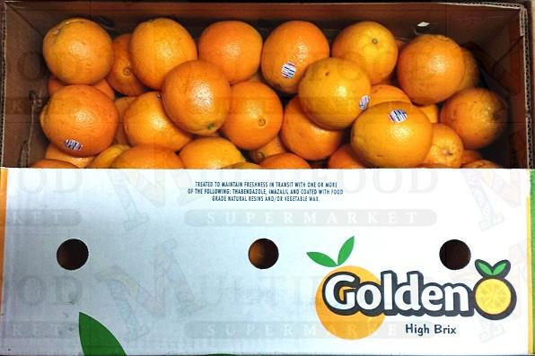 CALIFORNIA ORANGE 加州橙  CASE