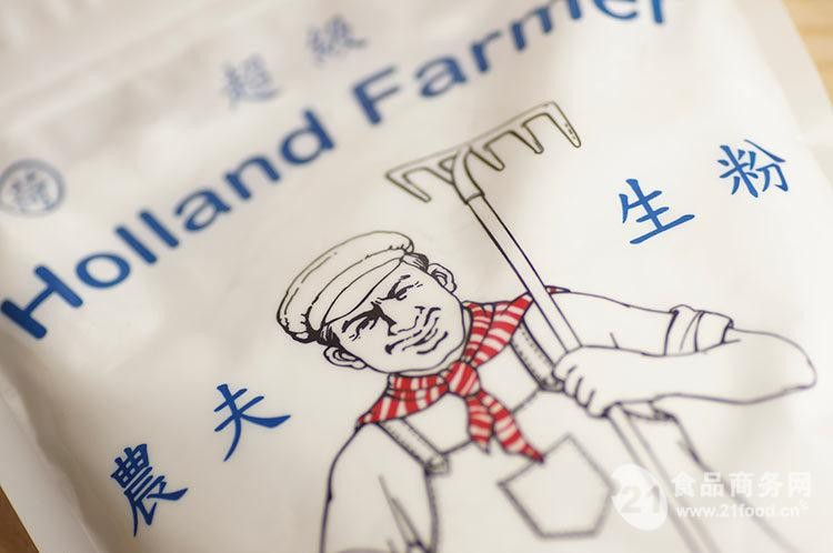 HOLLAND FARMER POTATO STARCH 农夫生粉 50LB