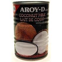 COCONUT MILK AROY-D椰浆 400mlx24