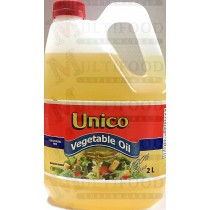 UNICO VEGETABLE OIL,CHOLESTEROL FREE ,2L