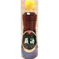 KADOYA PURE SESAME OIL纯净上等 麻油,327ml