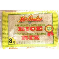Mr.Goudas RICE