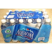 AQUAFINA WATER 水
