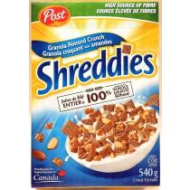 SHREDDIES