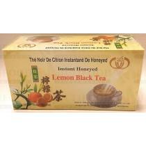 INSTANT HONEYED LEMON BLACK TEA 蜂蜜柠檬茶