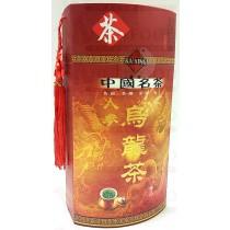 KA XING OOLONG TEA WITH GINSENG 人参乌龙茶