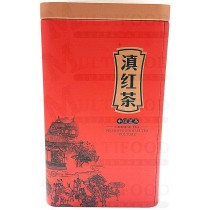 KA XING TUNNAN BLACK TEA 滇红茶