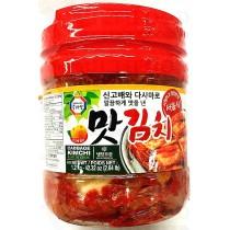 SURASANG  CABBAGE KIMCHI 1.2kg