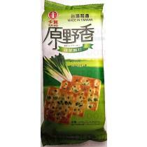 KA HO  原野香蔬菜蘇打