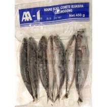 ROUND SCAD 池鱼