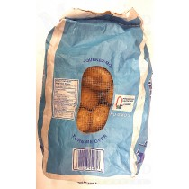 WHITE  POTATO 白马铃薯 10 LB EACH BAG