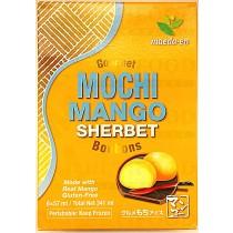 MOCHI MANGO SHERBET