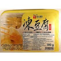 TOFU 冻豆腐
