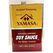 YAMASA NATURALLY BREWED SOY SAUCE FOR BETTER CUISINE