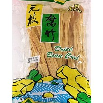 DRIED BEAN CURD 腐竹340g