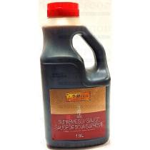 SUPREME SOY SAUCE 金酱油