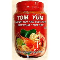TOM YUM INSTANT HOT AND SOUR PASTE