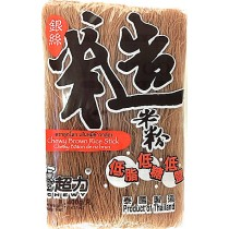 CHEWY BROWN RICE STICK 糙米粉