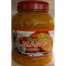 MANGO 芒果椰果 8.8LBS