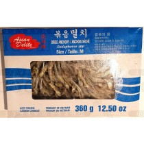 ASIAN DELITE BRAND DRIED ANCHOVY 亚洲牌