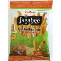 JAGABEE LIGHTLY SALTED POTATO 39.6g