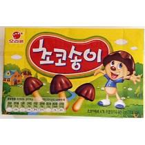 CHOCO BOY144g
