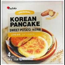 KOREAN PANCAKE SWEET POTATO 480G
