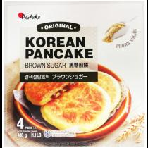 KOREAN PANCAKE BROWN SUGAR 480G