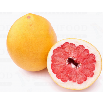 RED HONEY POMELO 紅肉柚子 EA