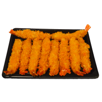 Shrimp Tempura 10pcs