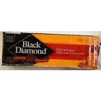 BLACK DIAMOND OLD CHEDDAR CHEESE