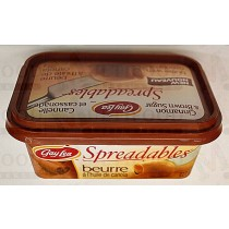 GAYLEA SPREADABLES BUTTER WITH CANOLA OIL