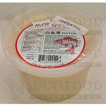 FISH PASTE (CONTAIN EGG) 白鱼滑