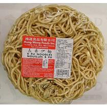 HONG WANG FOOD INC. E. FU NOODLES 鸿运食品长寿伊麵