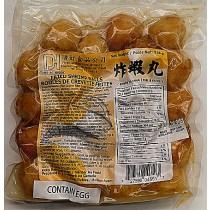 DING HO FOODS FRIED SHRIMP BALLS318g