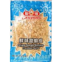 DRIED SMALL SHRIMP114g