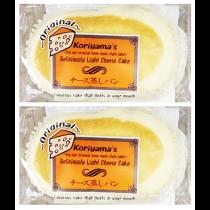 Light Cheese Cake x2