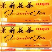 FOOJOY JASMINE TEA 200g