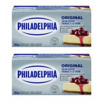 Original Cream Cheese 250gx2
