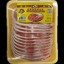 NEW ZEALAND LAMB SHOULDER SLICED 焯记纽西兰羊肉片 /LB