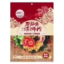 Rice Noodles Tomato Flavor 306g
