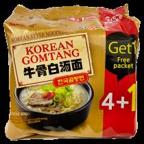 KOREAN GOMTANG 550g