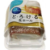 Torokeru Nama Roll Vanilla150g(Japan)