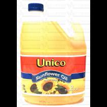 Unico Sunflower Oil 3L