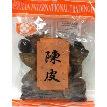Dried mandarin peel 陈皮60g