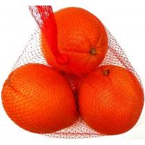 Navel Orange 袋装甜橙 3pcs /EA