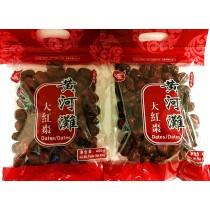 Dates 黄河滩大枣400gx2