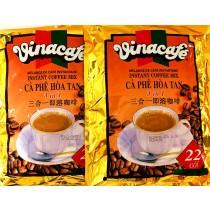 Instant Coffee Mix 3 in 1 三合一即溶咖啡 20gx22pouchx2