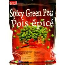 Spicy Green Peas 盛香珍香辣青豆 240g